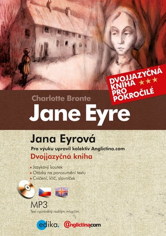 Jana Eyrová - Jane Eyre - Charlotte Bronte