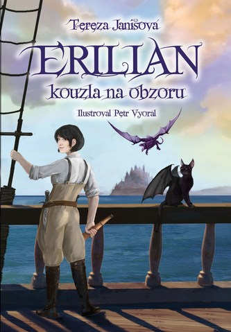 Erilian 2 - Tereza Janišová, Petr Vyoral
