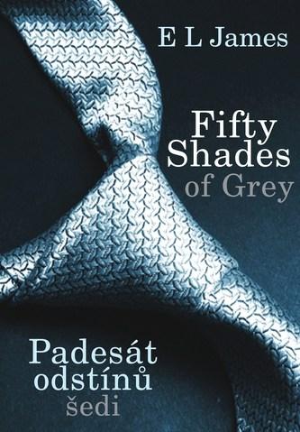 Fifty Shades of Grey : Padesát odstínů šedi - E L James