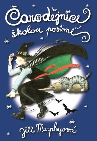 Čarodějnice školou povinné 1 - Jill Murphy