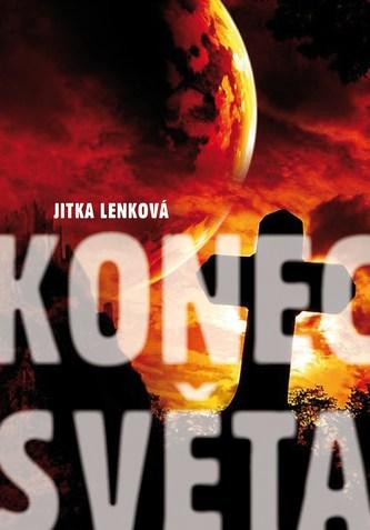 Konec světa - Jitka Lenková