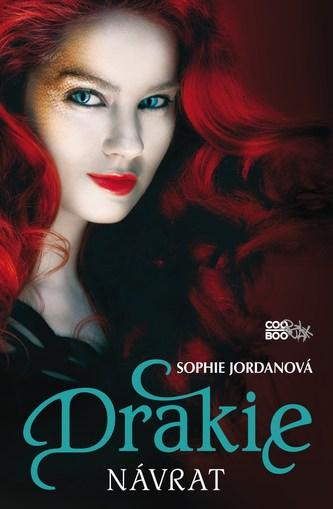 Drakie 3: Návrat - Sophie Jordanová