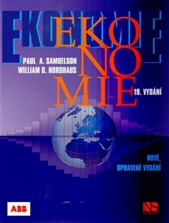 Ekonomie - Samuelson Paul A., Nordhaus William D.