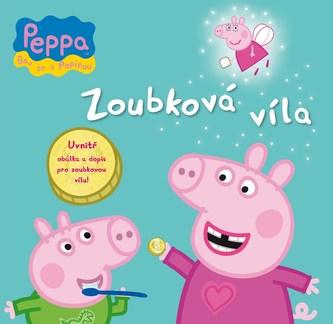 Prasátko Peppa - Zoubková víla - neuveden