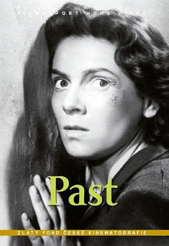 Past - DVD - neuveden