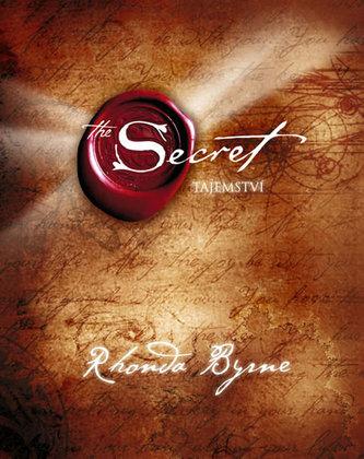 Tajemství - Byrne Rhonda