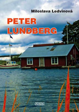 Peter Lundberg - Miroslav Ledvina