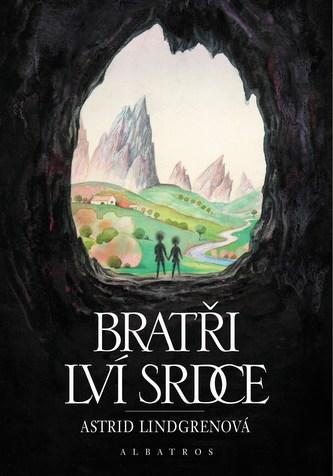 Bratři Lví srdce - Astrid Lindgrenová, František Skála ml.