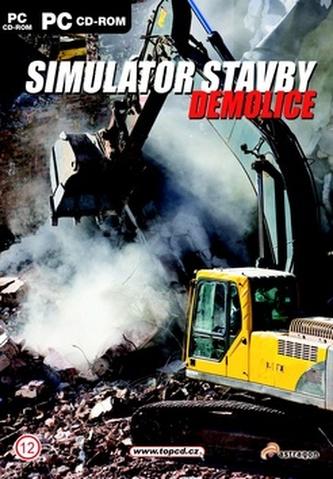 Simulátor stavby: Demolice