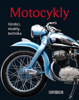 Motocykly - minisérie - neuveden