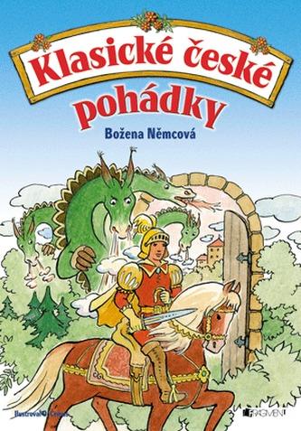 Klasické české pohádky - Slávka Kopecká