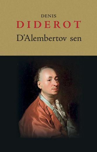 D`Alembertov sen - Denis Diderot