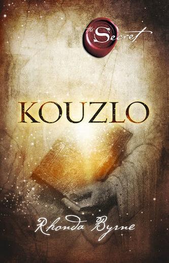 Kouzlo - Byrne Rhonda