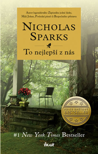 To nejlepší z nás - Sparks Nicholas