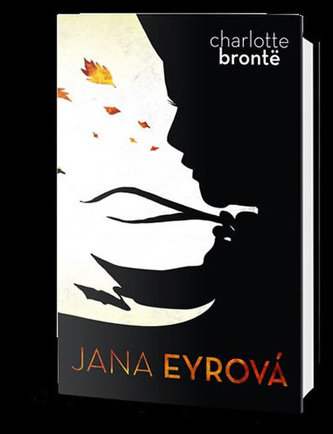 Jane Eyrová - Brontëová Charlotte