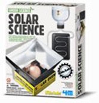 Solární energie - neuveden