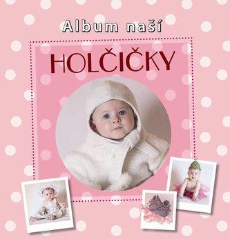 Album naší holčičky - neuveden