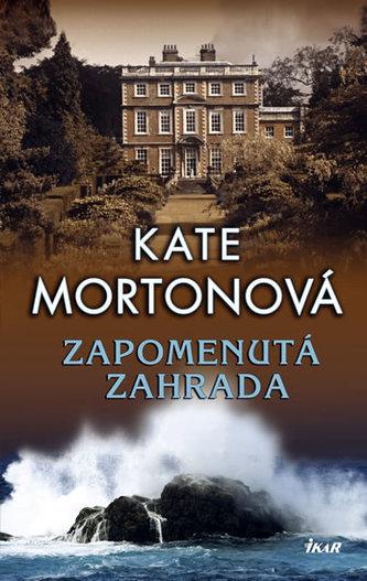 Zapomenutá zahrada - Mortonová Kate