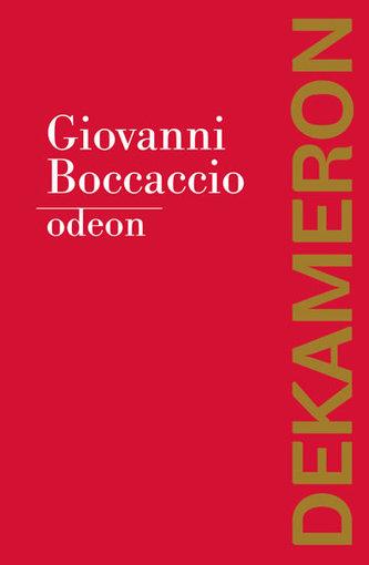 Dekameron - Boccaccio Giovanni