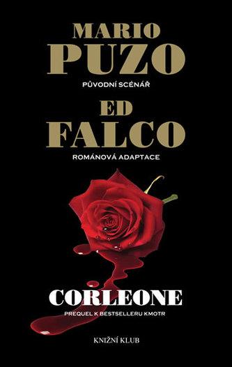 Corleone - Falco Ed, Puzo Mario