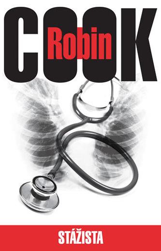 Stážista - Cook Robin