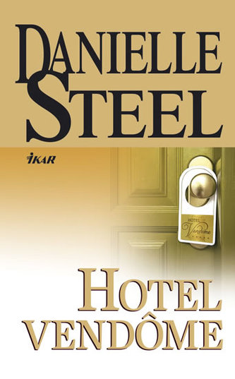 Hotel Vendome - Steel Danielle