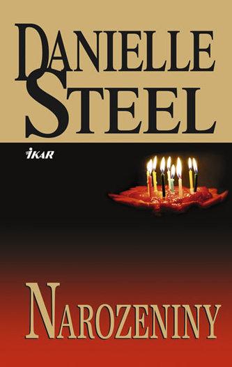 Narozeniny - Steel Danielle