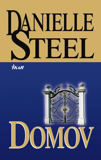 Domov - Steel Danielle