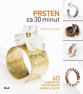 Prsten za 30 minut - Le Van Marthe
