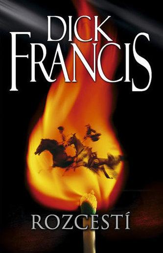Rozcestí - Francis Dick