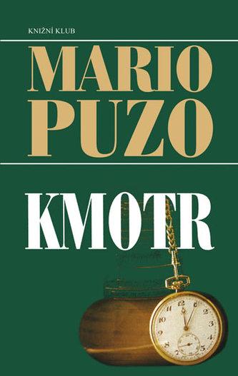 Kmotr - Puzo Mario