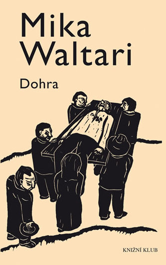 Dohra - Waltari Mika