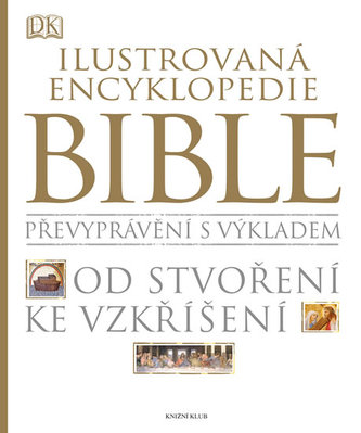 Ilustrovaná encyklopedie Bible - neuveden