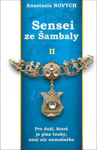 Sensei ze Šambaly 2 - Novych Anastasia