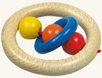 Kroužek do ruky - koule s kroužkem - Tana - neuveden