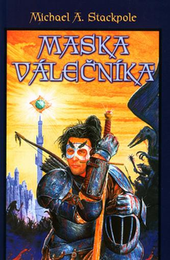 Maska válečníka