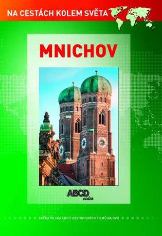 Mnichov DVD - Na cestách kolem světa - neuveden