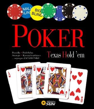 Poker - Pravidla - Strategie - neuveden