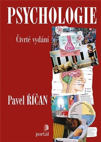 Psychologie příručka pro studenty - Pavel Pavel
