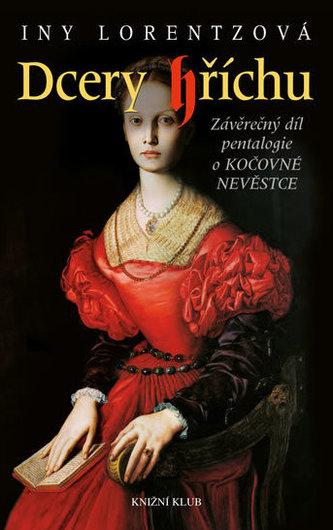 Dcery hříchu 5 - Iny Lorentzová