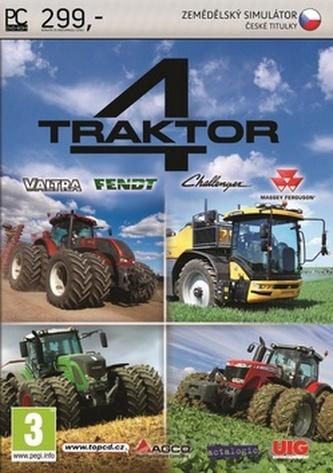 Traktor 4