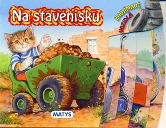 Na stavenisku - Sibyla Mislovičová