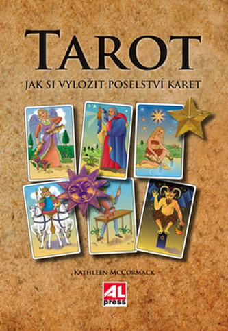 Tarot - McCormack Kathleen