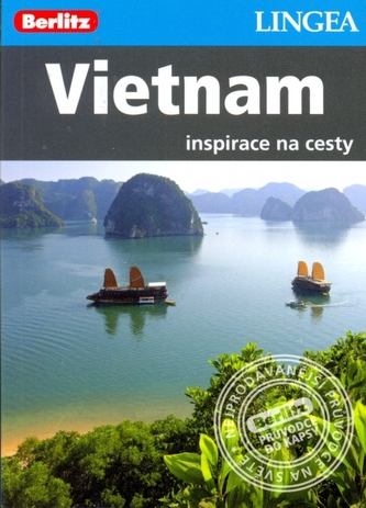 Vietnam - Inspirace na cesty - neuveden