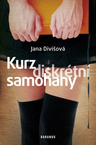Kurz diskrétní samohany - Jana Divišová