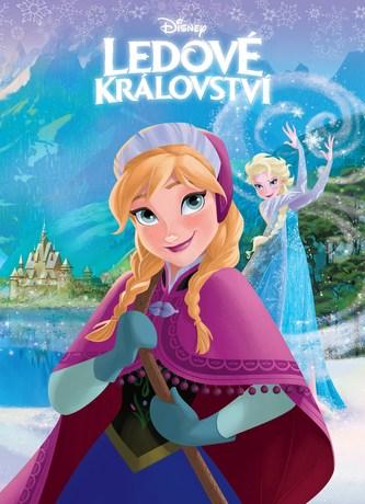 Ledové království - Filmový příběh - Walt Disney