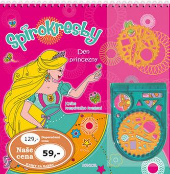 Spirokresby Den princezny