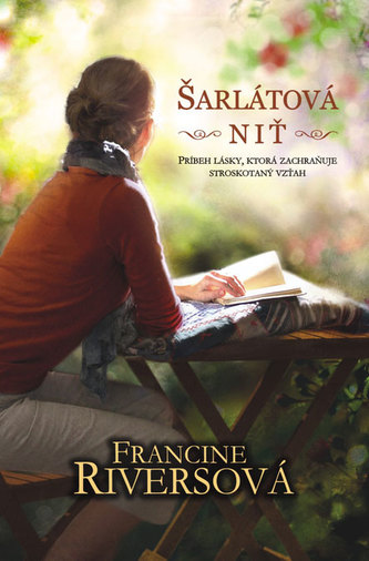 Šarlátová niť - Francine Riversová