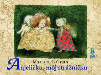 Anjeličku, môj strážničku - Milan Rúfus