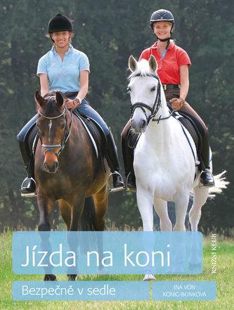 Jízda na koni - König-Bunková Ina von